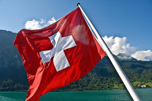 Oferta tradicional impulsó despachos a Suiza