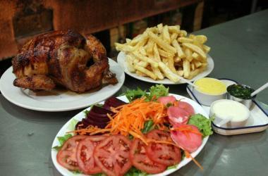 Dia del Pollo a la Brasa, gastronomia, ideas de negocios, emprendedores, negocios