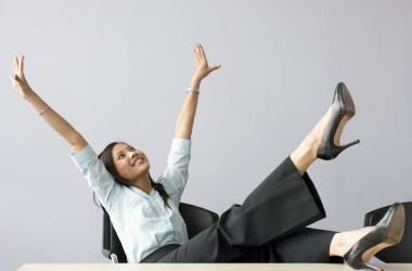 Recursos humanos, trabajo, trabajadores, empresas, negocios, clima laboral