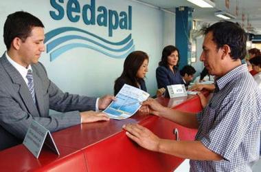 Sedapal, reclamos, tarifa de agua