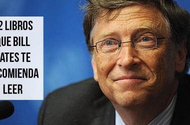 Bill Gates, libros, Microsoft