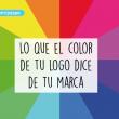 infografía, marca, colores, emprendedores, emprendimiento