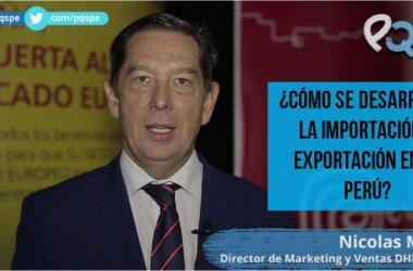 exportaciones, importaciones, productos, perú