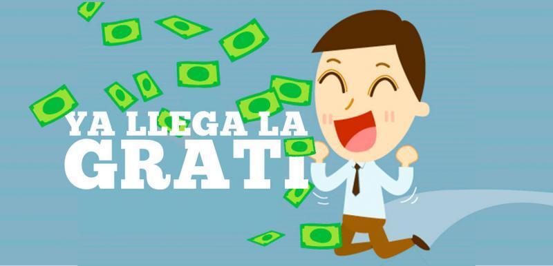 gratificación, finanzas personales