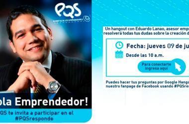 PQSresponde, Eduardo Lanao