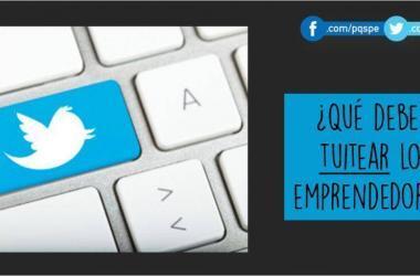 twitter, emprendedor, clientes, empresa
