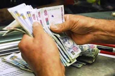 encuesta sueldo mínimo Perú
