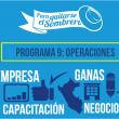 emprendimiento, programas, operaciones, premio pqs