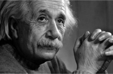 einstein, emprendedor, similitudes