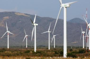 energía eólica en Piura