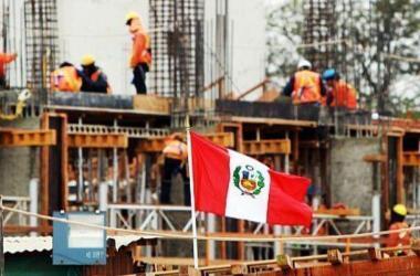 inversión pública Perú 2011-2015