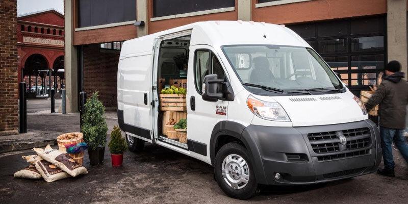 Pymes características camioneta negocio