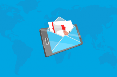 razones email marketing pequeña empresa
