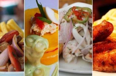 idea de negocio, gastronomía, gastronomia peruana, Mistura, emprendedores, emprendimiento, empresas, negocios