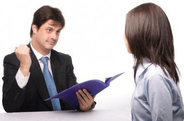 Entrevista laboral, consejos, recursos humanos, trabajo, entrevista de trabajo