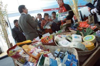 Exportaciones, exportaciones peruanas, Adex, expoalimentaria, ferias internaciona