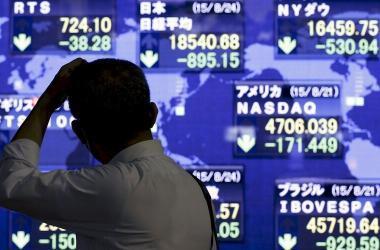 Lunes Negro, Black Monday, China, importaciones Chinas, bolsa de valores, economía mundial