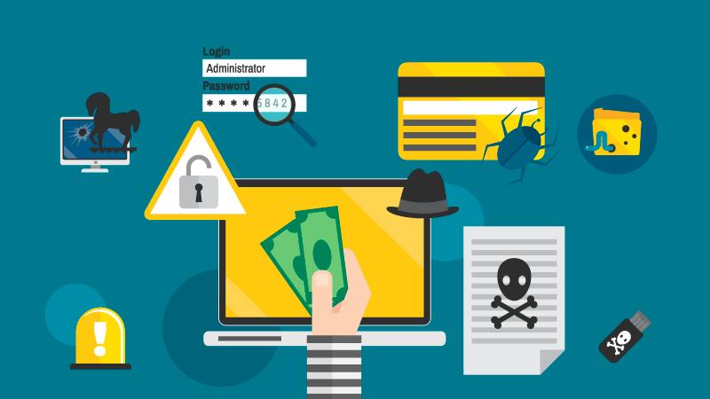 Cisco ciberataques