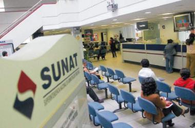 SUNAT brindará orientación a pequeños negocios