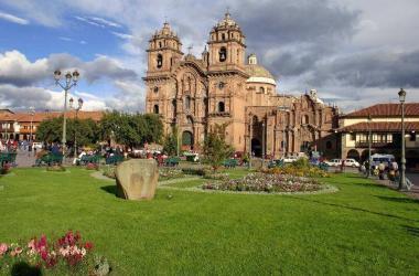 Turismo, Cusco, turistas