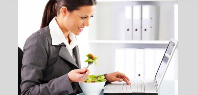 oficina, salud, actividades, hábitos