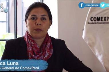 comexPerú, cumbre Pyme del APEC, Pymes