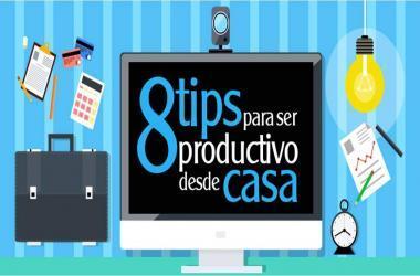 trabajo, casa, productividad, home office
