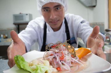 """Avisos online con la palabra """"Chef"""" aumentaron en un 83%"""