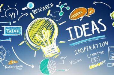 ideas de negocio, creatividad
