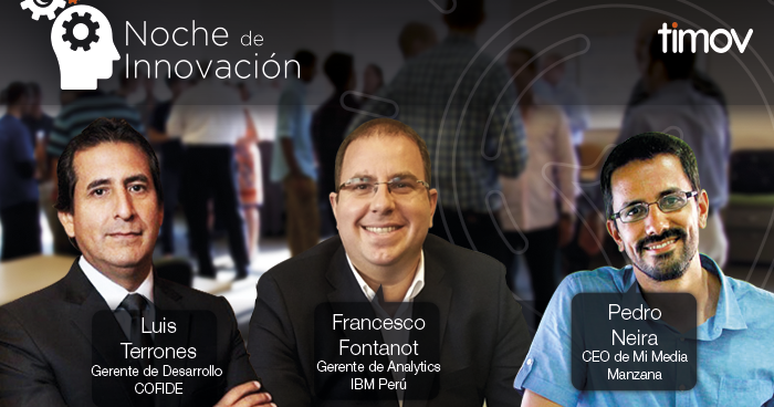 eventos, networking, innovación