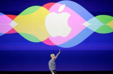 Conoce los lanzamientos de Apple
