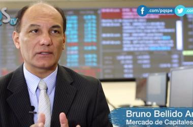 Lunes de bolsa, inversionistas, perfiles