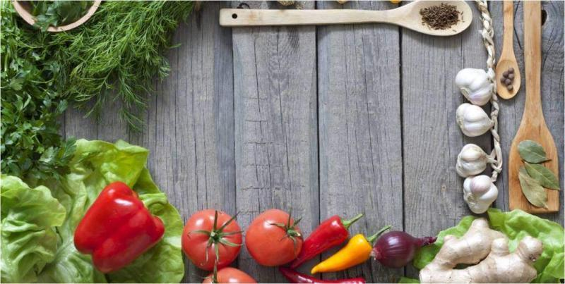 alimentación, saludable, orgánico, comida