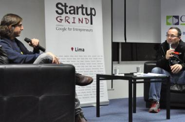 Startup Grind emprendimiento