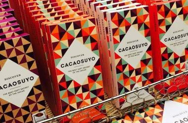 Cacaosuyo, chocolate peruano, cacao, cacao peruano, empresas