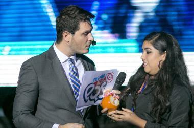 Premio PQS: Consejos de Cristian Rivero a jóvenes emprendedores
