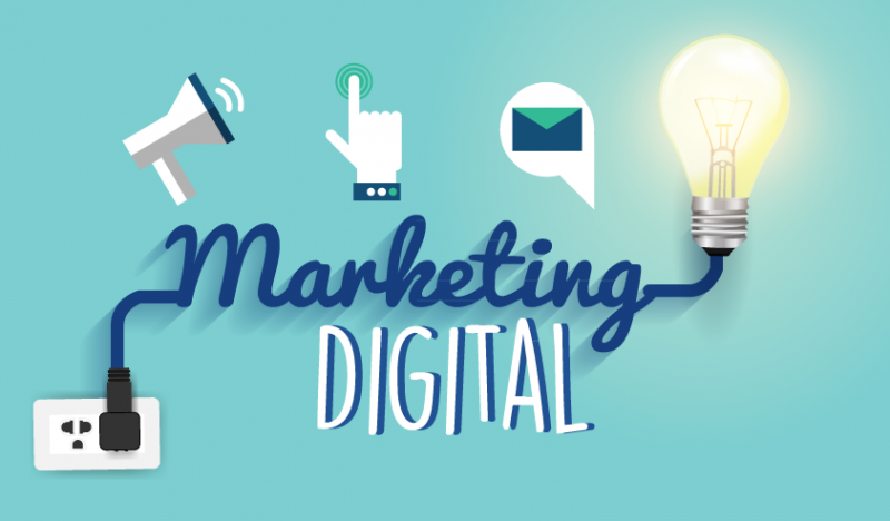 Campus Romero, Marketing Digital