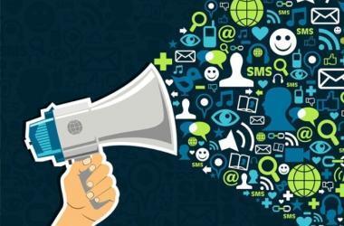 redes sociales, social media, emprendedores, negocios