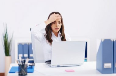 Redes sociales: siete errores al buscar trabajo