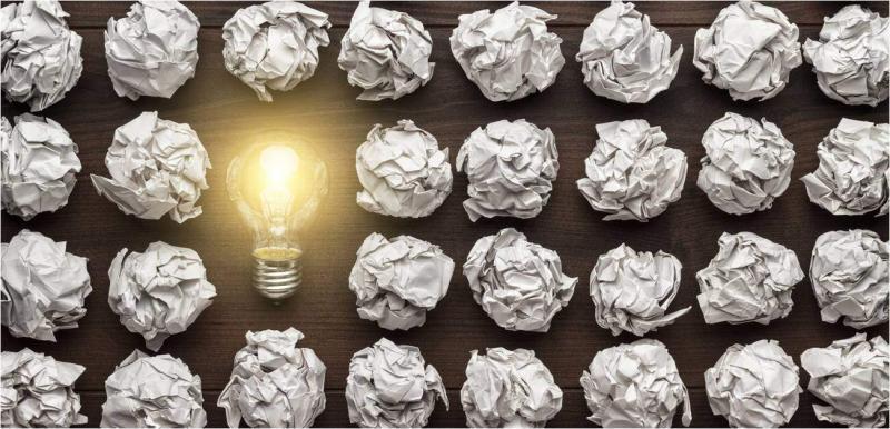 consejos, empresa, negativo, inicio, creación