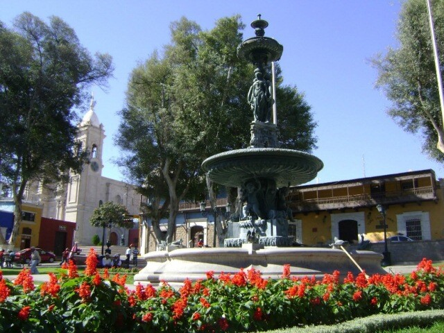 Perú, Lima, Moquegua, competitividad, economia, economia peru