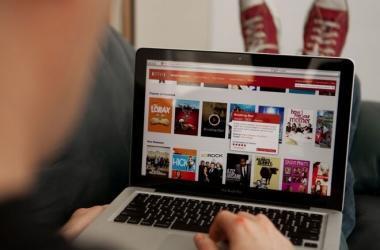 series, emprendedores, emprendimiento, Netflix