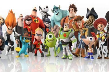disney, pixar, películas, emprendedor, lecciones
