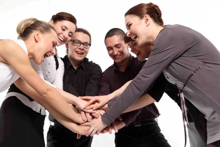 Emprendedores, consejos, trabajo en equipo, recursos humanos