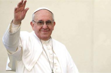 papa francisco, lecciones, liderazgo, ejemplo