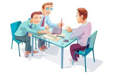 Estrategias, elección socio, emprendimiento