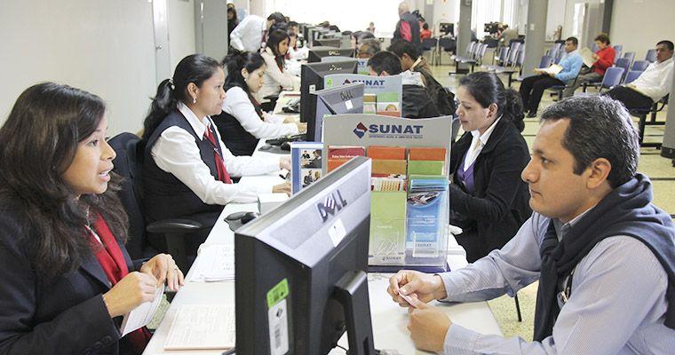Sunat: cómo participar en el sorteo virtual de comprobantes de pago