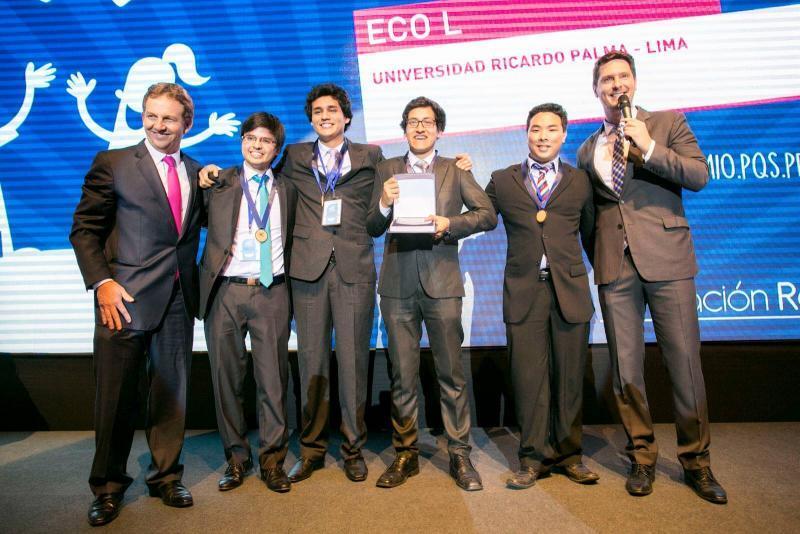 premio pqs 2015, ganadores, capital semilla, premio pqs, Fundación Romero