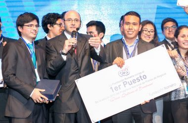 premio pqs 2015, ganadores, primer puesto, generales
