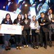 premio pqs 2015, premio pqs, ganadores, emprendimiento